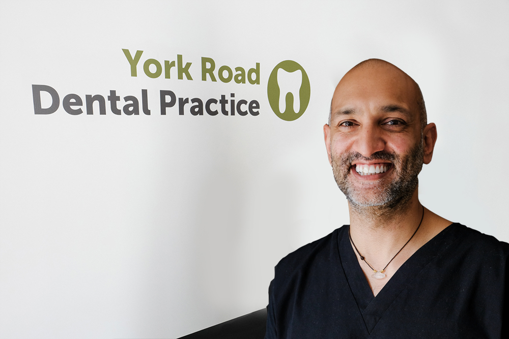 About us Wandsworth | Private Cosmetic Dentist